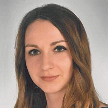 mgr inż. Magdalena Wasylik