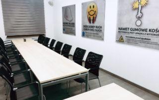 szkolenia bhp, medycyna pracy Legnica