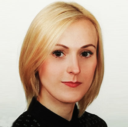 mgr Monika Kamińska