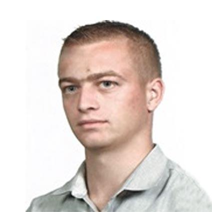 mgr Krzysztof Kowal